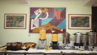 facilities pegasos hotel greek breakfast