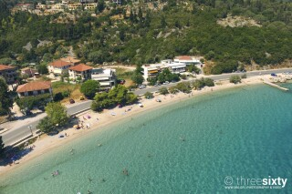 lefkada hotel pegasos in greece