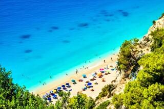 lefkada-pegasos hotel-mylos beach