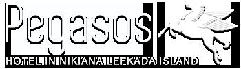 Pegasos Hotel in Lefkada